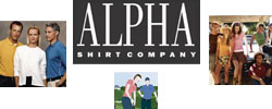 Alpha Shirt Company